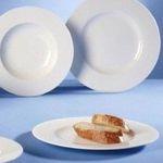 Villeroy & Boch Wonderful World White Tafel Geschirr aus Premium-Porzellan für 84,99€(statt 106€)