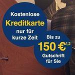 1822direkt kostenloses Girokonto + 100€ Prämie + weitere 50€ für eine Empfehlung + 1 Jahr kostenlose Visa
