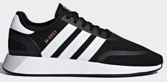 adidas Originals N 5923 Unisex Sneakers für 40,93€ (statt 51€)