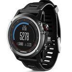 Garmin Fenix 3 Smartwatch mit Saphirglas für 205,90€ (statt 331€) – refurbished