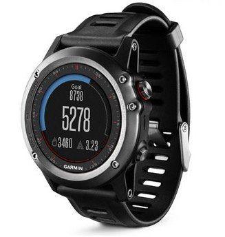 Garmin Fenix 3 Smartwatch mit Saphirglas für 205,90€ (statt 331€)   refurbished