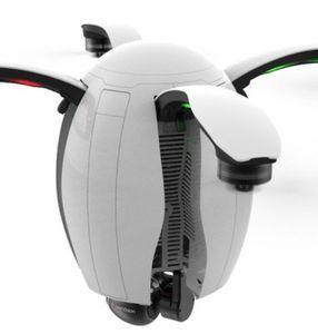 PowerVision 4K PowerEgg Drohne für 758,90€ (statt 889€)