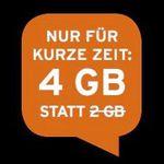 Knaller! 3 Monate Congstar Allnet-Flat im Telekom Netz mit 4GB effektiv gratis + monatlich kündbar