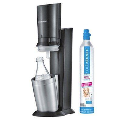 Sodastream Crystal 2.0 Wassersprudler für 88€ (statt 100€)