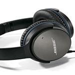 Bose QuietComfort 25 – Premium Noise Cancelling Kopfhörer für 119€ (statt 139€)