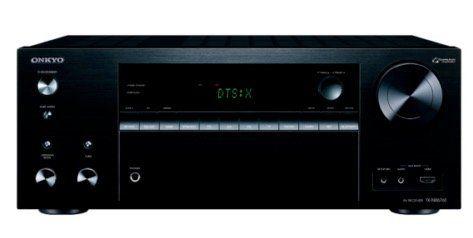 Onkyo TX NR676E Multiroom 7.2 AV WiFi Airplay Receiver für 296,91€ (statt 378€)   nur eBay Plus