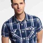 Superdry Herren Hemden – neue Modelle für je 26,95€