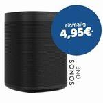 o2 DSL Angebote – z.B. DSL M mit 50 Mbit/s für 19,37€ mtl. + Sonos One für 4,95€ + Kombi-Vorteil möglich (bis zu 10€ Rabatt mtl.)