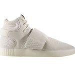 adidas Originals Tubular Invader Strap Sneaker in Beige für 39,99€ (statt 52€)