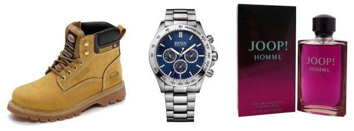 Rakuten Christmas Sale mit 15% auf ausgewählte Produkte   z.B. Hugo Boss HB6030 Herrenuhr für 195,41€ (statt 220€)