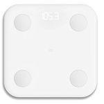 Xiaomi Smartscale 2 (Bluetooth, Körperfettmessung) für 31,58€
