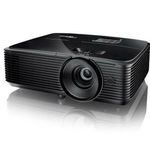 Ab 10 Uhr: Optoma HD144X 3D-FullHD Beamer für 369€ (statt 445€)