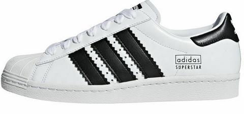 adidas Superstar 80s für 54,97€ (statt 75€)