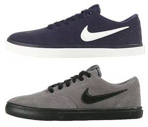 Nike SB Check Solar Herren Sneaker für 45,56€ (statt 54€)
