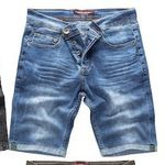 Rock Creek Denim Herren Jeans Shorts für je 25,90€
