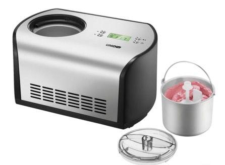 Unold One Eismaschine für 193,95€ (statt 212€)