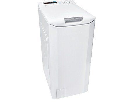 Candy cst g384d s toplader waschmaschine für 299u20ac statt 363u20ac