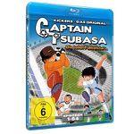 Captain Tsubasa – Die tollen Fußballstars (Episoden 1-64 als Blu-ray) für 15€ (statt 23€)