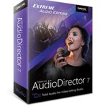 CyberLink AudioDirector 7 (Lifetime-Lizenz, Windows) kostenlos