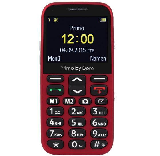 Media Markt Preishammer: DORO Senioren Telefone ab 35€ (statt 44€)