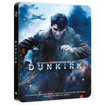 Dunkirk als Steelbook-Blu-ray für 9€ (statt 17€)