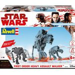 Saturn Late Night Spielzeug Shopping: z.B. REVELL Star Wars Build & Play Bausatz für nur 9,99€