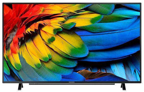 GRUNDIG 55 GUT 8768 55 Zoll UHD Fernseher für 499€ (statt 739€)
