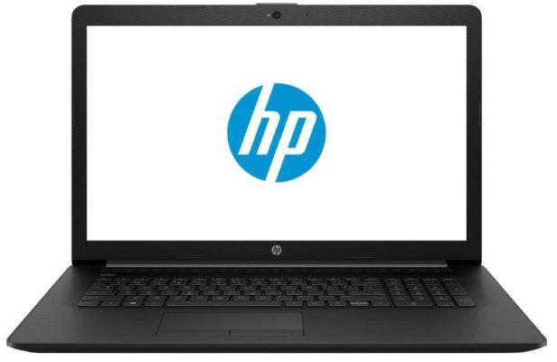 HP 17 BY0320NG   17 Zoll Notebook mit i3, 8GB RAM, 1 TB HDD für 499€ (statt 544€)