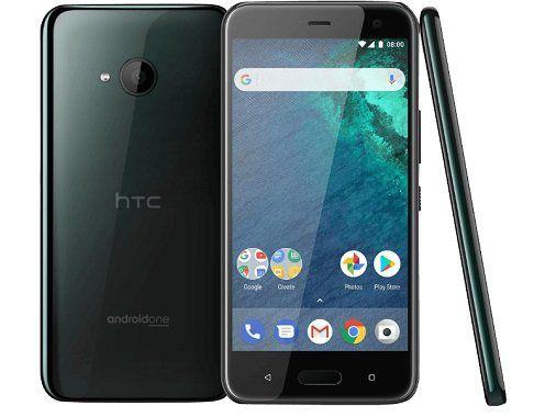 HTC U11 life Smartphone mit 32GB, 5.2 Zoll, Android 8 für 179€ (statt 246€)