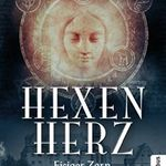 Hexenherz: Eisiger Zorn (Kindle Ebook) gratis