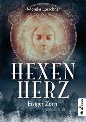 Hexenherz: Eisiger Zorn (Kindle Ebook) gratis