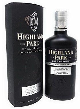 Highland Park Dark Origins Singel Malt Scotch Whisky 46,8% Vol. für 41,95€ (statt 63€)