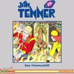 Jan Tenner   Das Totenschiff (Folge 20, Hörspiel) kostenlos