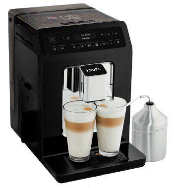 KRUPS EA8918 Evidence Kaffeevollautomat für 449€ (statt 555€)