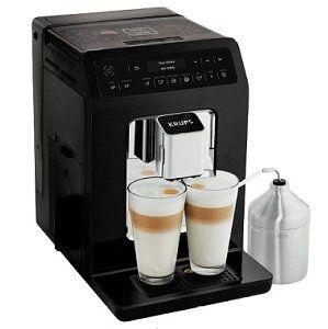 KRUPS EA8918 Evidence Kaffeevollautomat + Starbucks Kaffee für 395,91€ (statt 444€)
