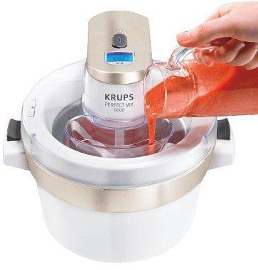 Krups Venise G VS241 Eismaschine ab 53,95€ (statt 60€)
