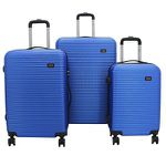 F23 Hartschalen Trolley-Set mit 4 Rollen, verschiedene Farben für 64,90€ (statt 153€)