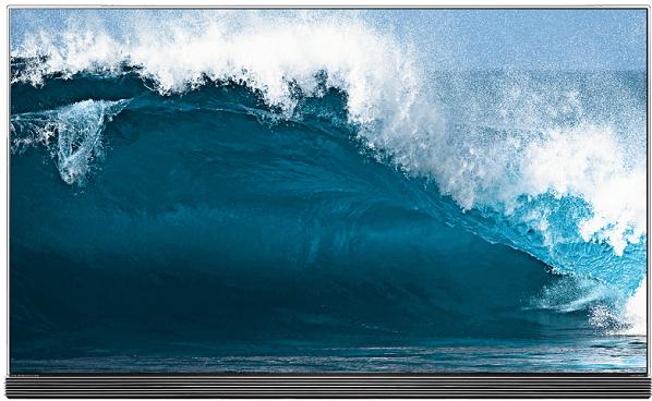 LG OLED65G7V   65 OLED TV (Smart TV, 4K) für 2.666€ (statt 3.099€)