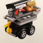 Gratis Lego Mini Bauaktion Juli – nur am 05.07 in teilnehmenden Lego Stores