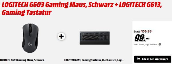 The C64 Mini für 64€ (statt 75€) uvm. im Media Markt Dienstag Sale