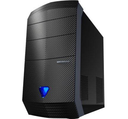 MEDION Akoya S91 B781 Desktop PC  mit 8 GB RAM und 1 TB HDD für 229€