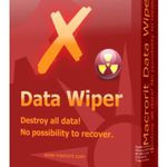 Macrorit Data Wiper Pro (Lifetime Lizenz, Windows) gratis