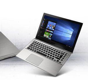 MEDION AKOYA S3409 MD 60849   13,3 Notebook Intel i5, 256GB SSD, 8GB für 489,95€