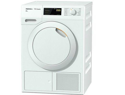 Miele TDB110WP Wärmepumpentrockner 7 kg A++ für 699€ statt (805€)