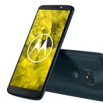MOTOROLA Moto G6 play – 32 GB Dual SIM Smartphone für 139€ (statt 159€)