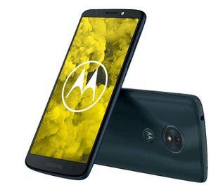 MOTOROLA Moto G6 play   32 GB Dual SIM Smartphone für für 113€ (statt 150€)