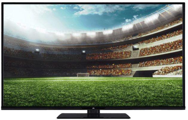 OK. ODL 55651U   55 Zoll UHD Smart TV mit HDR für 399€ (statt 439€)