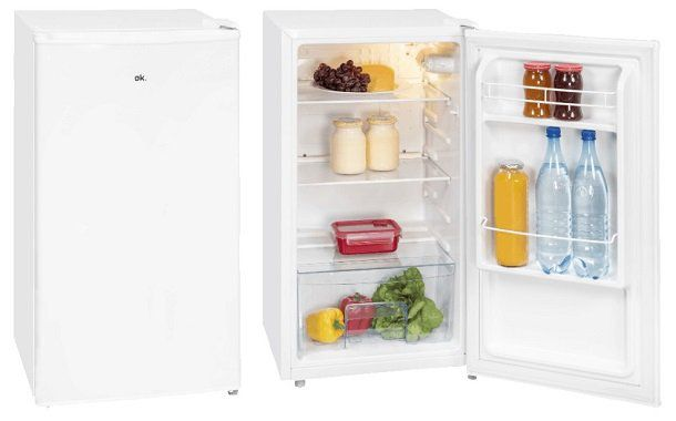 Minibar Kühlschrank Media Markt : Ok ofr a kühlschrank mit liter volumen für u ac statt u ac