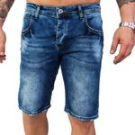 Rock Creek Denim Herren Jeans Shorts für je 22,90€