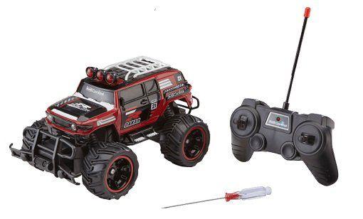 REVELL RC Construction Kit Car DAKAR für 13,99€ (statt 18€)
